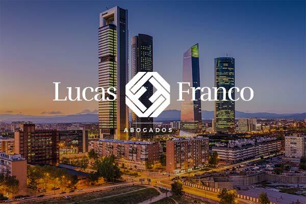 Lucas Franco Abogados - Localización
