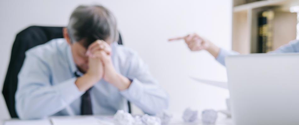 El poder disciplinario del empresario