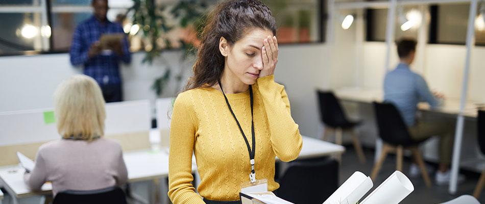 ¿Puedo impugnar un ERTE, expediente de regulación de empleo temporal?
