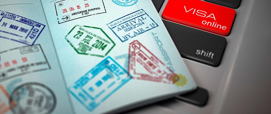 Denegación de residencias y visados de extranjería