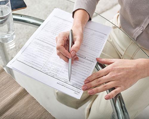 Modelos y formularios legales
