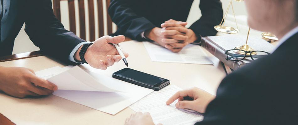 Asesoramiento de empresas por iguala jurídica