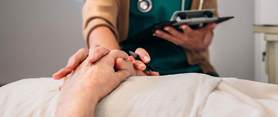 Análisis de la nueva proposición de ley de la eutanasia