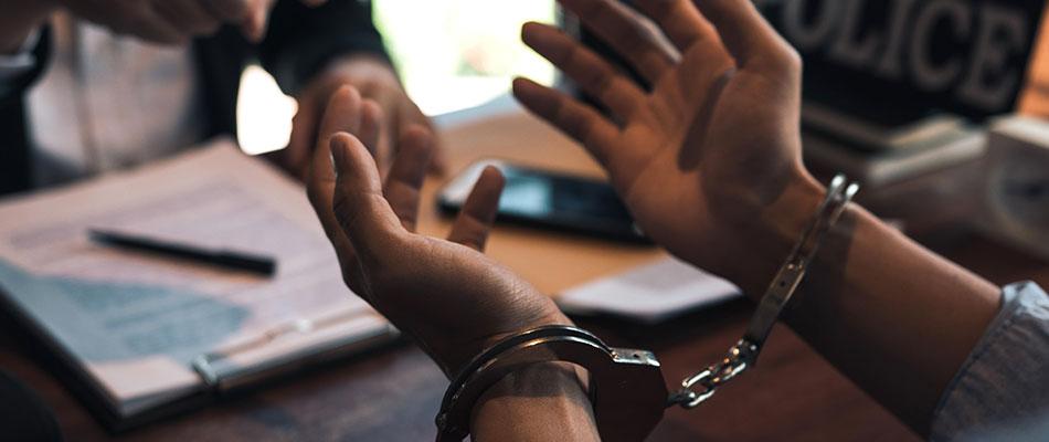 El sistema de prisión en el régimen español
