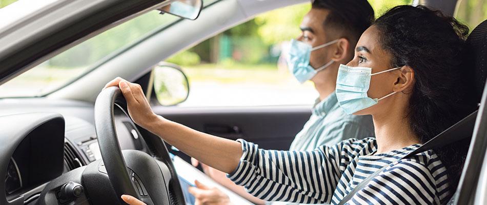 Vigencia del permiso de conducir y el saldo de puntos