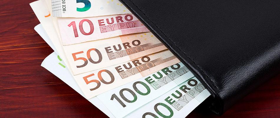 Entrada y salida de dinero en efectivo en la UE